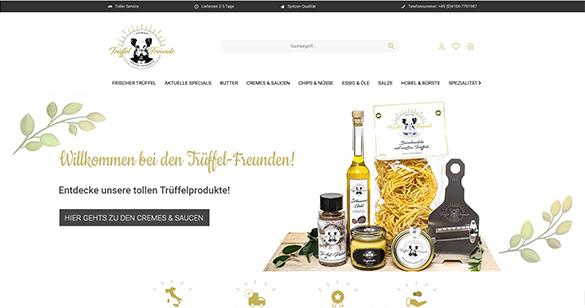 Trüffelfreunde_Screenshot 1